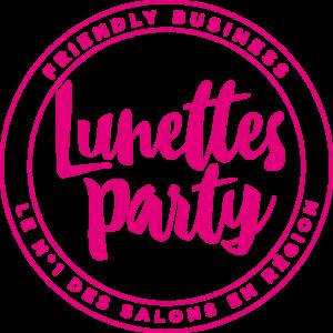 Logo Lunettes Party