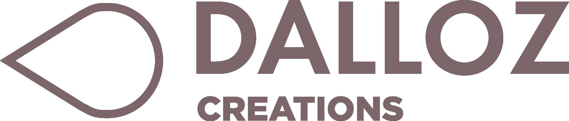 Logo Dalloz Créations Verres solaires polarisants semi-polarisants